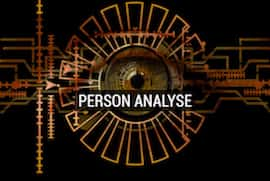 Person Analyse