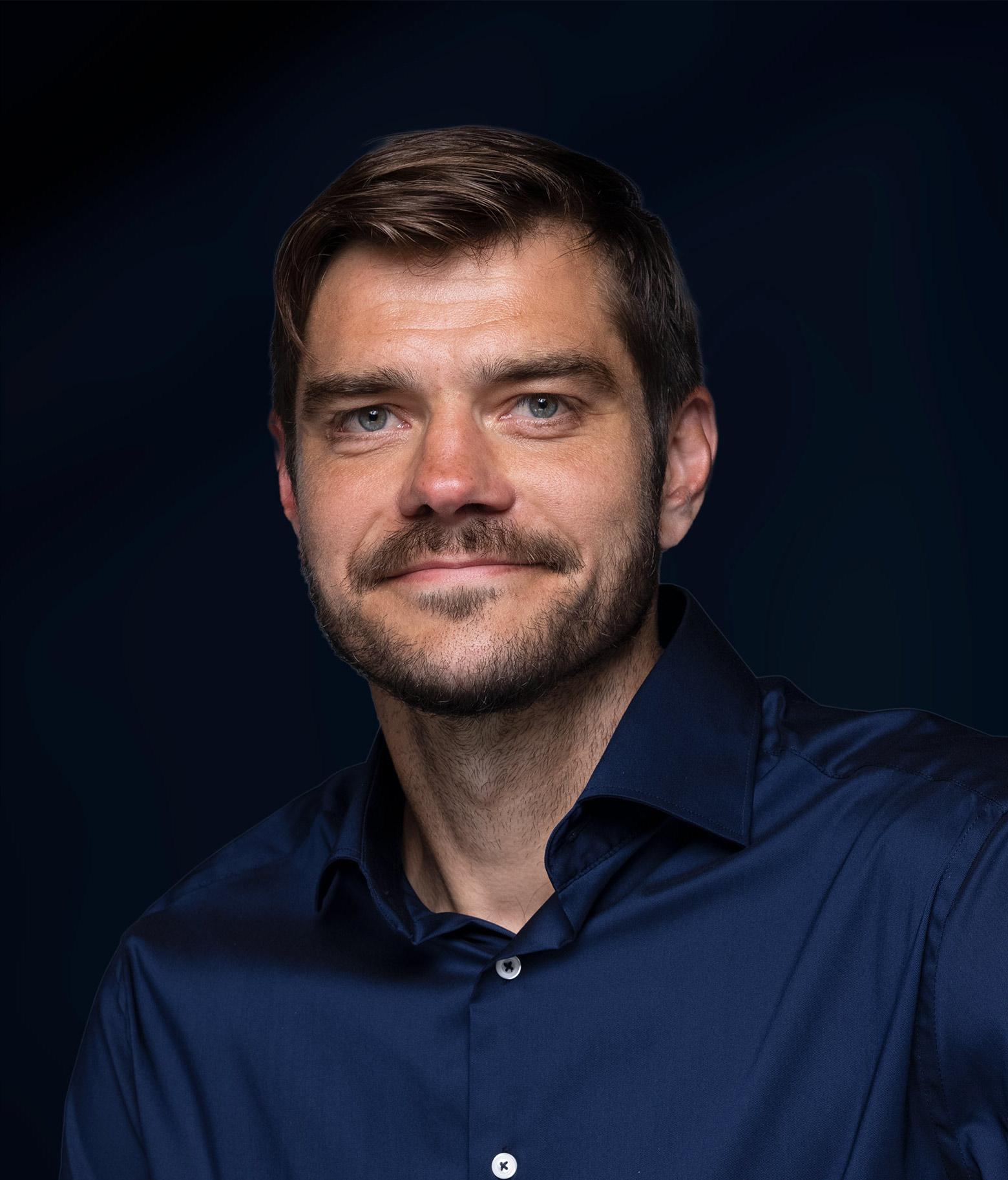 Christian Nørkær Hansen