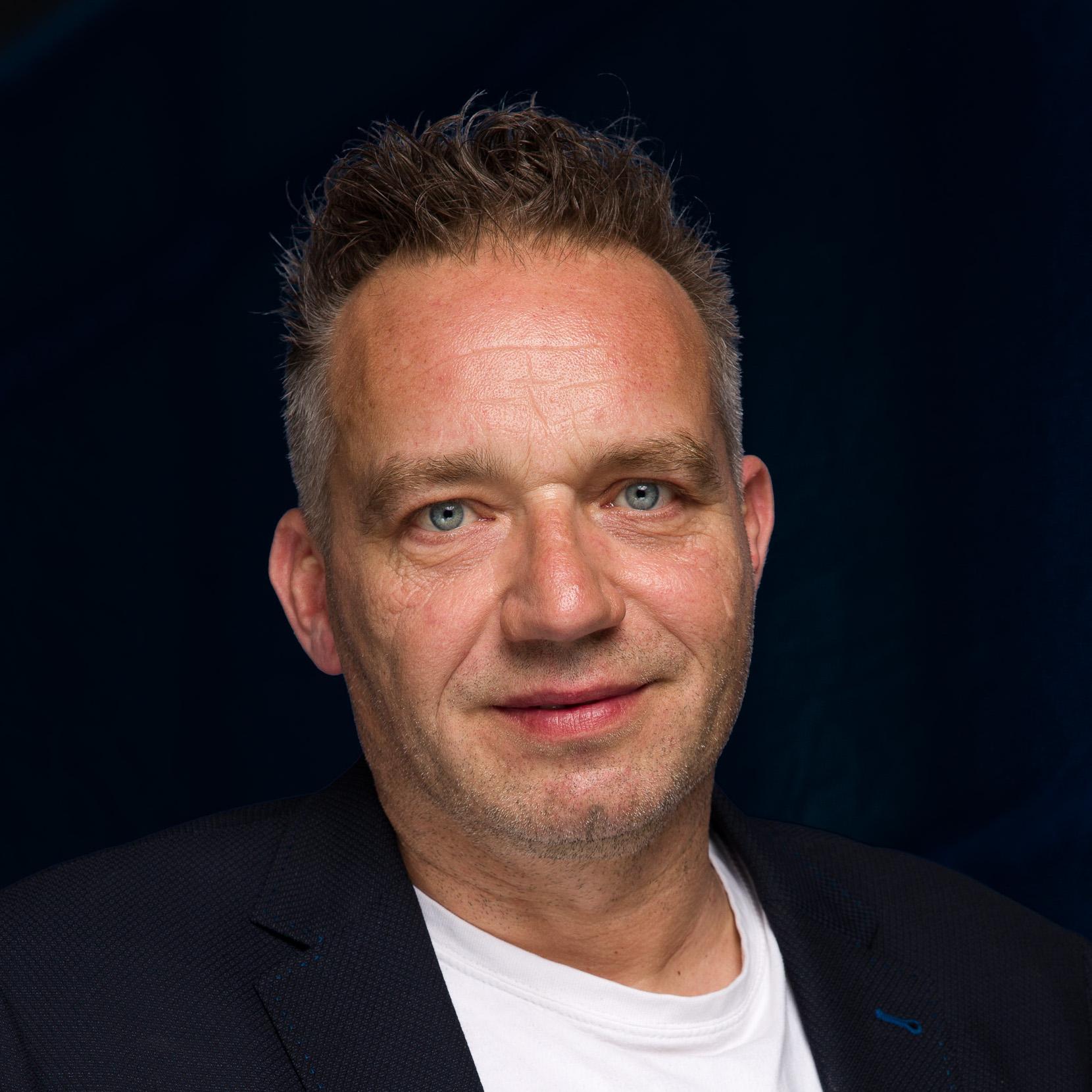 Thomas Henriksen, ejer.